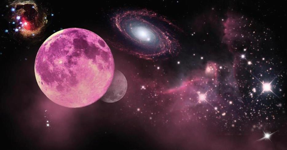 Лунен календар за месеца